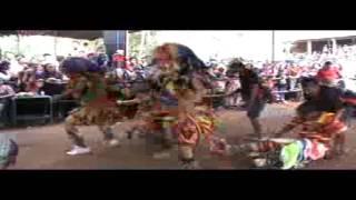 getlinkyoutube.com-Rampak Buto Gundholo Gedroex. Part 1.