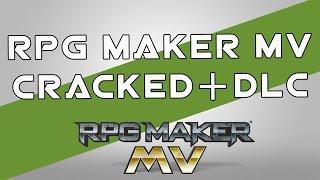 getlinkyoutube.com-RPG MAKER MV - CRACK 1.3.3! Win10/Win7 + DLCs - Erro Tela branca corrigido