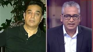 """getlinkyoutube.com-Kamal Hassan's fiery speech about TN politics to India today 