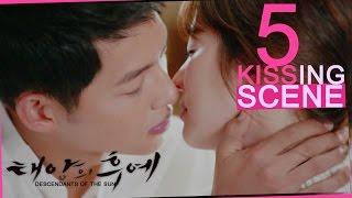 Doctor Stranger Kiss Scene width=