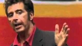 Ogni maledetta domenica discorso Al Pacino