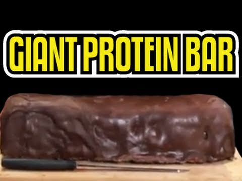 Maximum Protein Experience - Epic Meal Time (Bulking)
