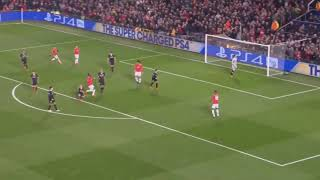 Man United vs sevilla 1-2 full match highlights Hd quality.. All goals and actions