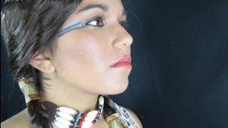 getlinkyoutube.com-Pocahontas Tutorial