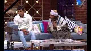 بركات ملك الحركات حلقة الكابتن عمرو جمال الحلقة 23 الجزء الثاني