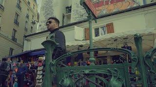 getlinkyoutube.com-امين غوتي ► داتلي قلبي ► فيديو كليب 2016 © Amine Ghouti - Datli Galbi By Avm Edition