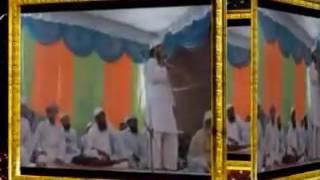 Mufti tariq jameel s.qannoji