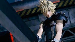 getlinkyoutube.com-Final Fantasy VII Remake: 5 CHANGES You Might See