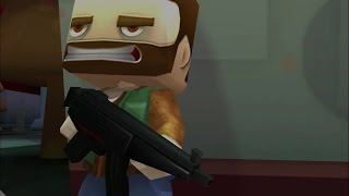 getlinkyoutube.com-Call of Mini™ Zombies 2 Android Gameplay