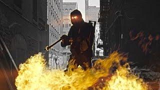 getlinkyoutube.com-Tom Clancy's The Division: Agent Origins (Ashes)