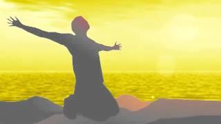 getlinkyoutube.com-Prayer power (video loop)