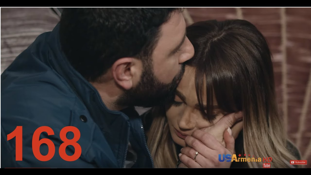 Xabkanq/Խաբկանք-Episode 168