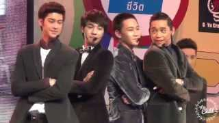 getlinkyoutube.com-15-03-15 l หอม - รวมนักแสดง Lovesicktheseries @Thai - Japan anime @ CTW