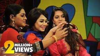 getlinkyoutube.com-Valobashar Shwapno। Nusrat Faria। Mostofa Sarwar Farooki। Tisha। Tahsan । Mithila