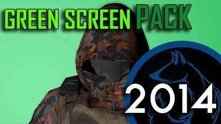 getlinkyoutube.com-BEST COD GREEN SCREEN PACK ON YOUTUBE 2014!// THX FOR 800 SUBS! :D