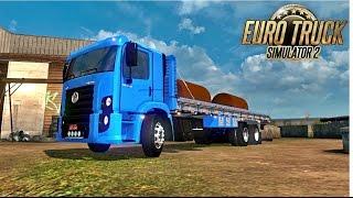 getlinkyoutube.com-Euro Truck Simulator 2  - Constellation 24 250