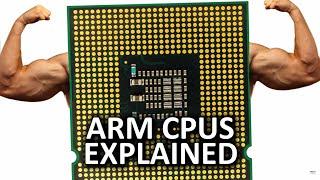 getlinkyoutube.com-ARM CPUs as Fast As Possible