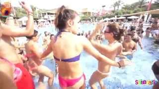 getlinkyoutube.com-PooOoOOoOLLLL PARTY! | LEBANON DANCE FESTIVAL 2014