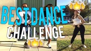 Popular Dance Challenge Compilation 2016 (JujuOnThatBeat ,HitTheQuan ,RunningMan)