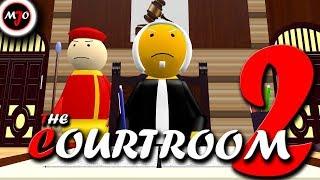 MAKE JOKE OF   THE COURTROOM || PART   2