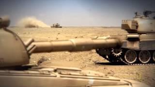HD Greatest Tank Battles Battle of 73 Easting 1 Chapter 1