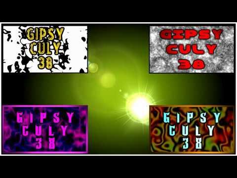 Gipsy Culy 38 Novy