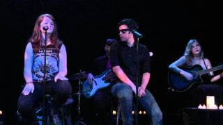 getlinkyoutube.com-Alice in Chains- Rooster Unplugged