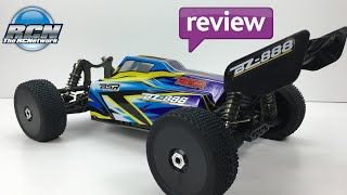 BSR Racing BZ-888 1/8th Buggy - Full Review!