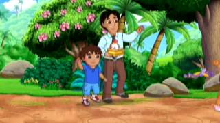getlinkyoutube.com-Dora the Explorer - Feliz Dia de los Padres