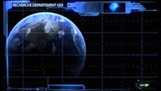 "getlinkyoutube.com-satellite tracking GEII ""GPS"" ""After effects""+C4D"