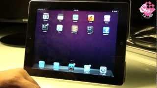 عرض مميزات النظام iOS 6