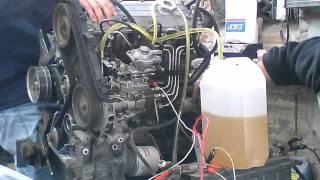 getlinkyoutube.com-Motor Fiat 1.7 TD Automecanica Walter