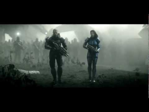 Mass Effect 3 | EXTENDED Take Earth Back trailer (2012)