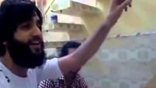 كواليس يوسف الصبيحاوي واحمد الزركاني اشترك بالقناة الان وحسين المالكي في 15 شعبان 2013   YouTubevia