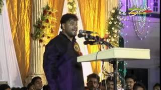 getlinkyoutube.com-Meesam Gopalpuri | Jashn-e-Abul Fazlil Abbas 2015 | 4th Shaban 1436 | Rustam Nagar Lucknow