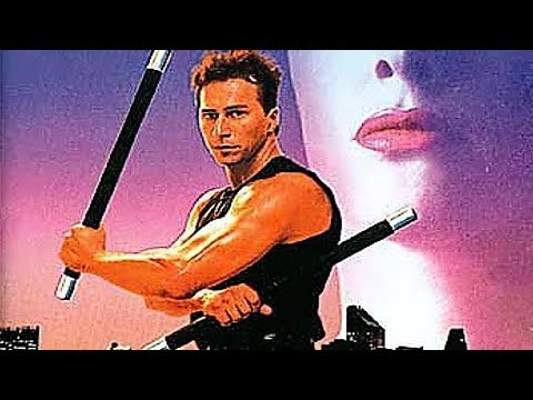 Mission Of Justice - Trailer - Jeff Wincott - Karen Sheperd