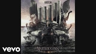 Maître Gims - Pas touché (ft. Pitbull)