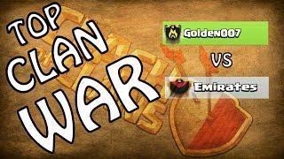 getlinkyoutube.com-GUERRA EPICA vs PRIMO CLAN AL MONDO | Clash of clans ITA