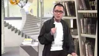 开卷八分钟   《上海歹土》  2007-10-11