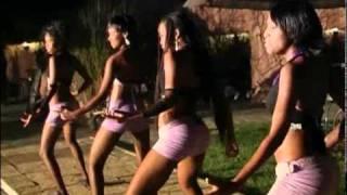 Slizer Mocha O Chele - Singanga