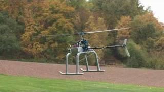 getlinkyoutube.com-Vario XLC Carrier RC Helicopter