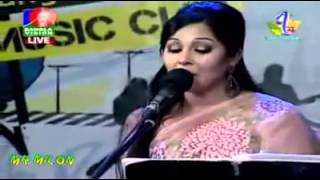 getlinkyoutube.com-Amar Majhe Nei Ekhon Ami -By- Asif Akbar & Munni [Banglavision Live]