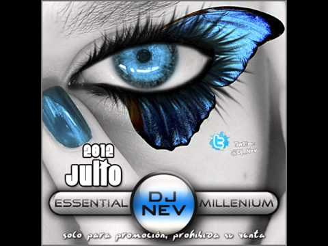 01.Dj Nev Presents The Essential Millenium Julio 2012
