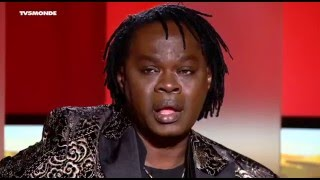 BAABA MAAL / Bonus / JOURNAL AFRIQUE / TV5MONDE