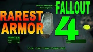 getlinkyoutube.com-Fallout 4 [Free Fall Armour] No Jet Pack Needed Elevator Glitch