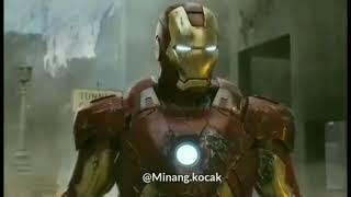 Minang kocak: Avengers