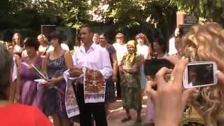 getlinkyoutube.com-УКРАИНСКАЯ СВАДЬБА