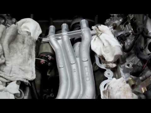 2005 Porsche Cayenne S Coolant Leak - Extended Version | European Car Repair Shop Dallas Plano TX