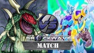 getlinkyoutube.com-Gigavise vs Quickdraw Quasar (Synchron Extreme) Match