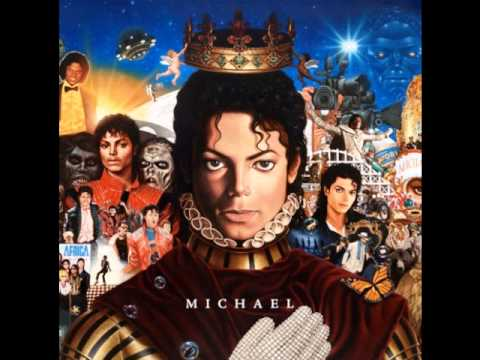 03 - Michael Jackson - Keep Your Head Up
